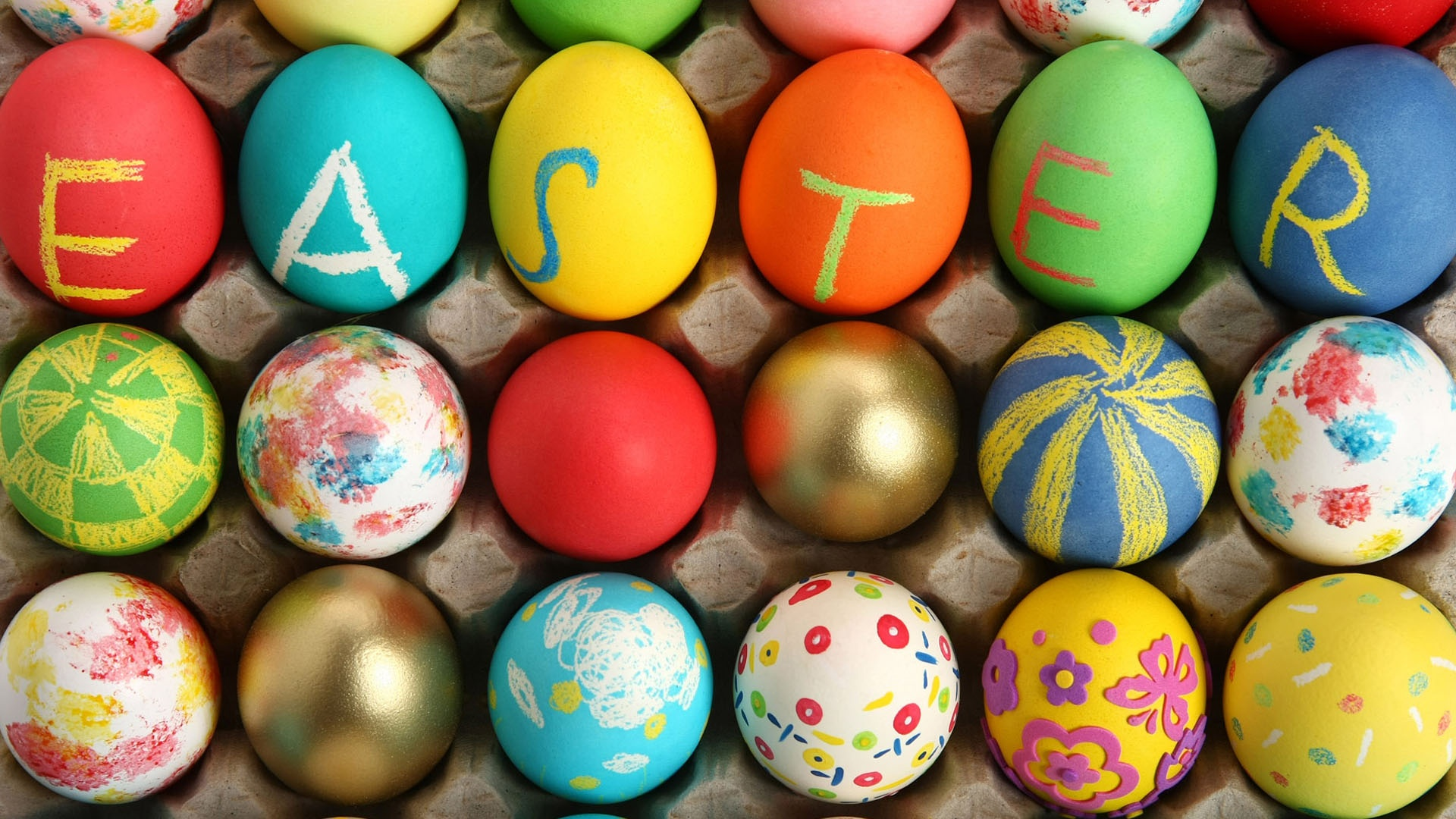 Happy Easter from Arkade Property