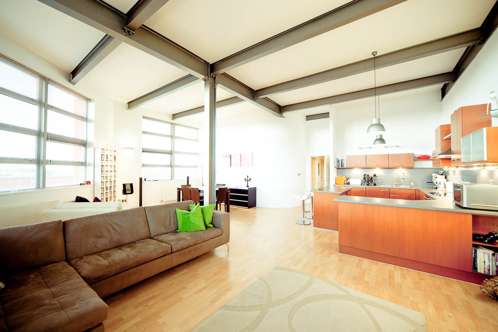 New Hampton Lofts